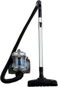 AmazonBasics Aspirateur cylindrique sans sac, 1,5L, 700 W [classe énergétique A]