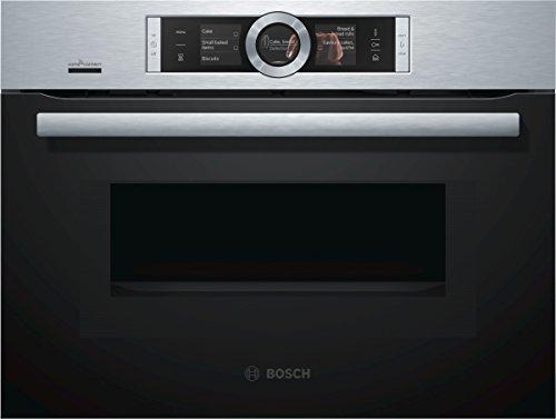 Bosch-ondes CNG6764S6 (50/60 Hz 560 x 450 mm x 550)