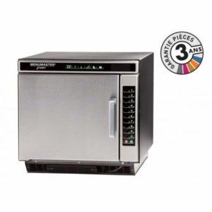 Four micro-onde mixte professionnel – 34 L – 1400 W – JET514 – Menumaster –