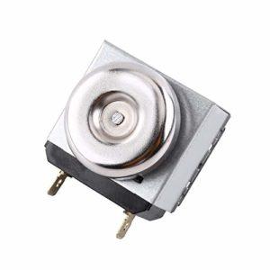 Interrupteur de minuterie – DKJ / 1-60 (SL-60C) Remplacement de l'interrupteur de minuterie de cuisine pour la cuisinière électronique du four à micro-ondes