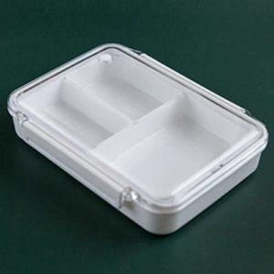 LIJ Boîte à déjeuner multifonction pour four à micro-ondes, voyage, bureau, école, camping, enfants