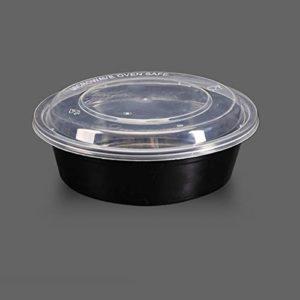 UBEN Boîte à bento étanche, sans BPA – Va au micro-ondes et au congélateur, plastique de qualité supérieure pour restauration