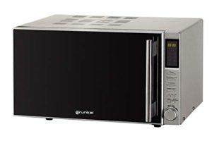 Grunkel MWG-30DG IXT Micro-ondes 900 W 30 l Acier inoxydable