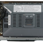 Salora 25MCD900 micro-onde Comptoir Micro-onde combiné 25 L 900 W Acier inoxydable – Micro-ondes (Comptoir, Micro-onde combiné, 25 L, 900 W, Boutons, Rotatif, Acier inoxydable)