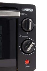 Mesko MS 6013 – Mini Four électrique 9L