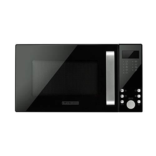 Black+Decker BXMZ900E Micro-ondes 23 l 18/10 acier
