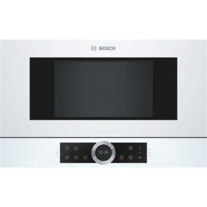 Bosch – BFR634GB1 – Micro-ondes encastrable – 900 W – 21 L